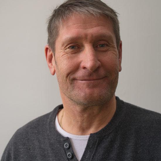 Hubert Geier